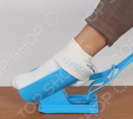 Помощник для надевания носков «Надевайка». В ассортименте
