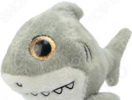 Мягкая игрушка Wild Planet «Акула»