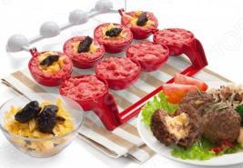 Форма для фарша Bradex «Аппетитная тефтелька»