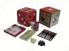 Игра 6 в 1 Toy&Gift MX0961