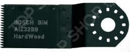 Полотно пильное погружное Bosch AIZ 32 BB