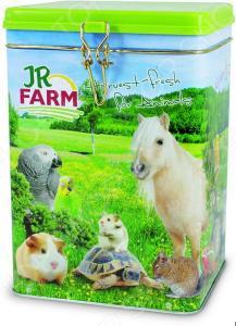 Банка для хранения сухого корма JR Farm 13249 Harvest-fresh for Animals