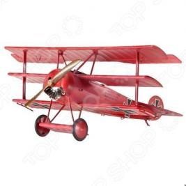 Сборная модель самолета Revell Fokker Dr. I