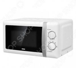Микроволновая печь BBK 20 MWS 804 M/WS
