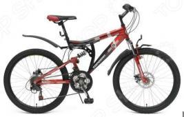 Велосипед детский Top Gear Storm ВН24081