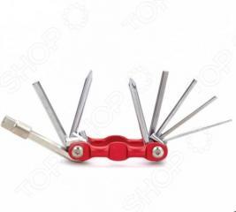 Набор велоинструментов складной Larsen H26-ZB021