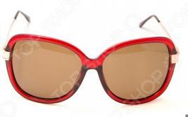 Очки солнцезащитные Mitya Veselkov AOSIDA-8657-C04-21-RED