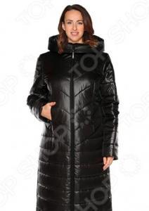 Куртка PitGakoff «Морозное утро». Цвет: черный