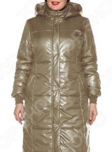 Пальто Гранд Гром «Персона». Цвет: бежевый