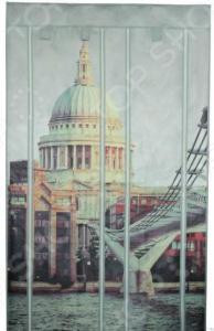 Вешалка-гардероб с чехлом Miolla GRD-D9 «Лондон»