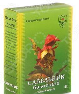 Чайный напиток Фитосила «Сабельник болотный»
