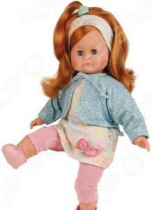 Кукла мягконабивная Schildkroet «Лана»