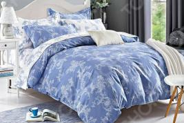 Комплект постельного белья Cleo 012-SR. 2-спальный