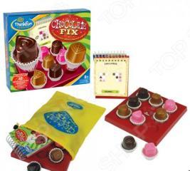 Игра-головоломка Thinkfun «Шоколадный набор»