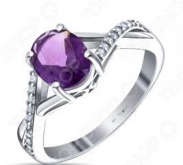 Кольцо «История любви» R-DRGR00710. Лот № 03