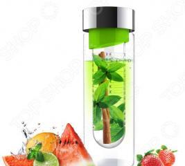 Бутылка Asobu Flavour it