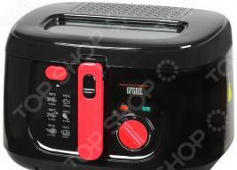 Фритюрница GFGRIL GFF-052BR Compact