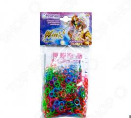 Набор резиночек для плетения 1 Toy Winx Т58321