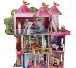 Кукольный дом с аксессуарами KidKraft «Книга Сказок». В ассортименте