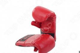 Перчатки боксерские Jabb JE-2075