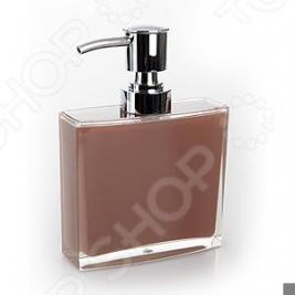 Дозатор для жидкого мыла White Fox WBLD24-121