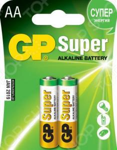 Элемент питания GP Batteries 15A-CR2