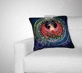 Подушка декоративная «Скорпион»