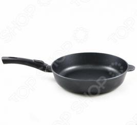 Сковорода со съемной ручкой НЕВА-МЕТАЛЛ Особенная. В ассортименте