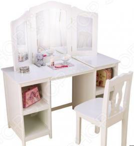 Трельяж детский KidKraft Deluxe Vanity & Chair