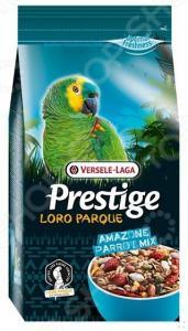 Корм для попугаев крупных размеров Versele-Laga Prestige Loro Parque Amazone Parrot Mix