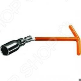Ключ свечной SPARTA с шарниром