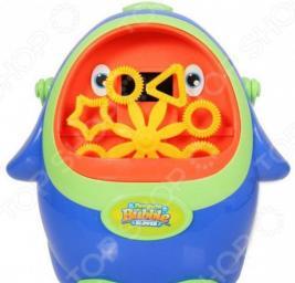 Генератор мыльных пузырей Bradex DE-0470