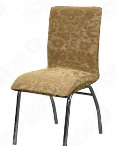 Натяжной чехол на стул Медежда «Челтон»