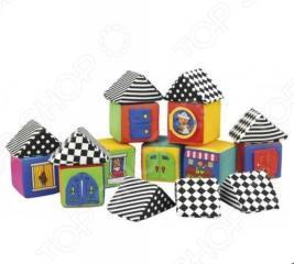 Кубики мягкие K'S Kids KI13003