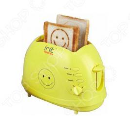 Тостер электрический Irit Улыбка