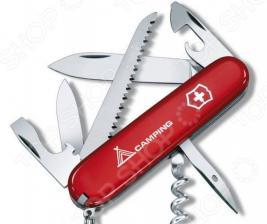 Нож перочинный Victorinox Camper 1.3613.71
