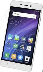 Смартфон Xiaomi Redmi 4 16Gb