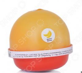 Жвачка-антистресс для рук 1 Toy «Спелый банан»