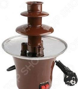 Фонтан шоколадный Chocolate Fondue Fountain