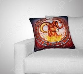 Подушка декоративная «Овен»