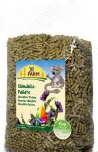 Корм для шиншилл JR Farm Chinchilla Pellets
