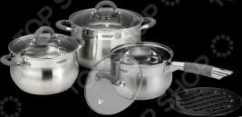 Набор кухонной посуды Vitesse VS-2039
