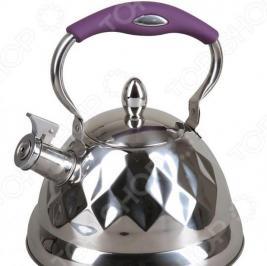 Чайник со свистком Pomi d'Oro PSS-650015