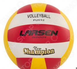 Мяч волейбольный Larsen PU052