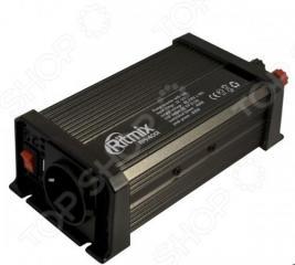 Инвертор автомобильный с USB Ritmix RPI-4001