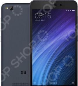 Смартфон Xiaomi Redmi 4A 32Gb