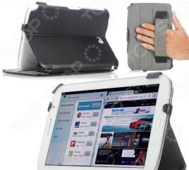 Чехол для планшета skinBOX armor для Samsung Galaxy Tab 3 7.0 SM-T210/P3200