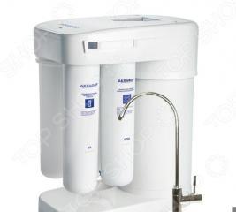 Водоочиститель Аквафор ОСМО-М050-4-Б
