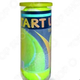 Мячи для большого тенниса Start Up TB-GA02