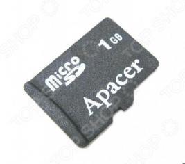 Карта памяти Apacer MSD-01